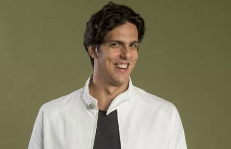 Na terça-feira (3), Pablo (Rafael Infante) revelará a Mario (Lucio Mauro Filho) que o filho de Nana (Fabiula Nascimento) é dele TV Globo