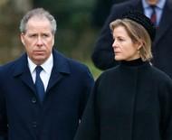 Sobrinho da rainha, Conde de Snowdon pode perder mais de R$ 100 milhões em divórcio após 26 anos de casamento