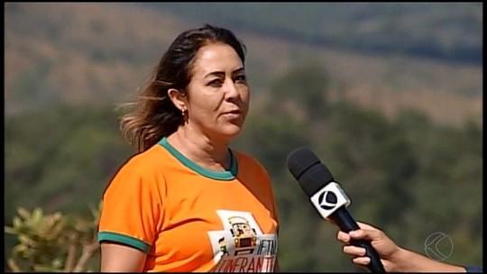 Grupo fala sobre o Quilombo do Ambrósio em Ibiá