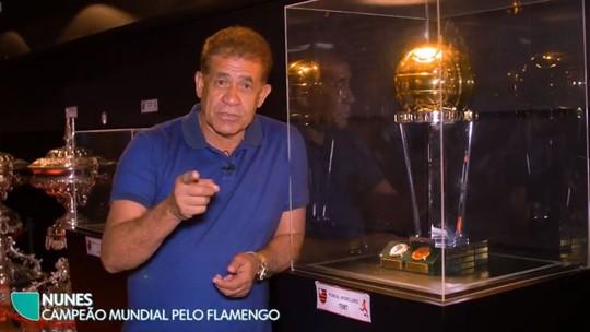 Mundial de LoL: Zico e Nunes desejam boa sorte ao Flamengo, e Vinicius Junior faz dupla com brTT