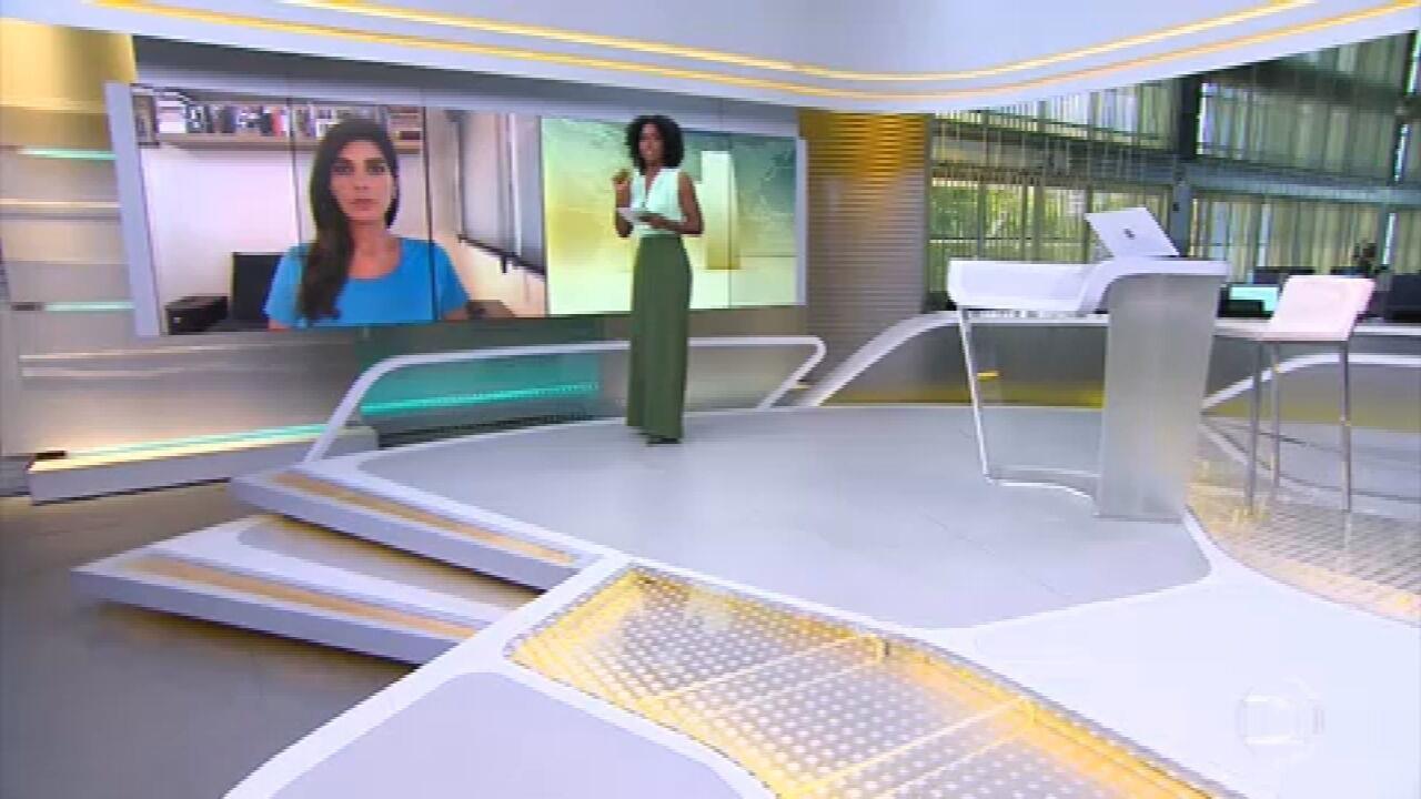 Andréia Sadi: Bolsonaro sinalizou que vai indicar ministro 'leal' e 'fiel' para o STF