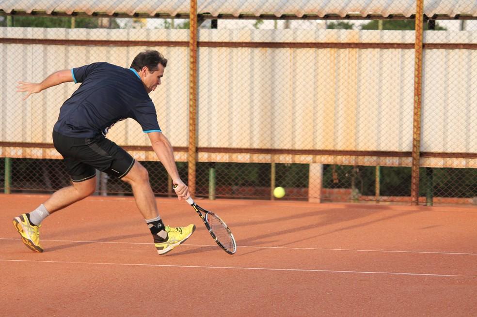 Circuito Tenis : Com rio open como trunfo circuito de tênis quer reunir