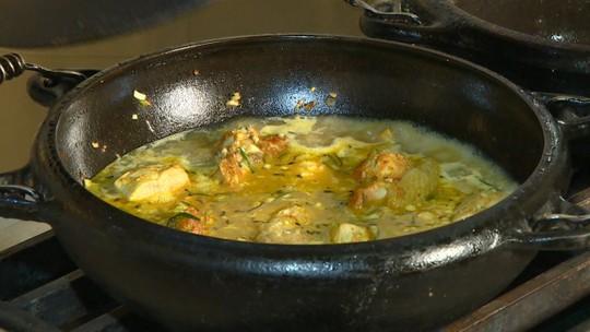 Receita tradicional de frango com quiabo é dica da Hora do Rancho