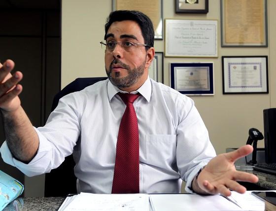 O juiz Marcelo Bretas (Foto: Agência Estado)