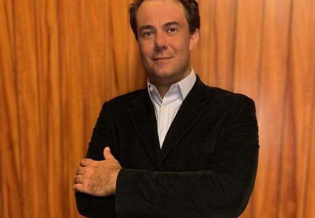 Humberto Galdieri, head of Sales da KidsCorp (Foto: Divulgação)