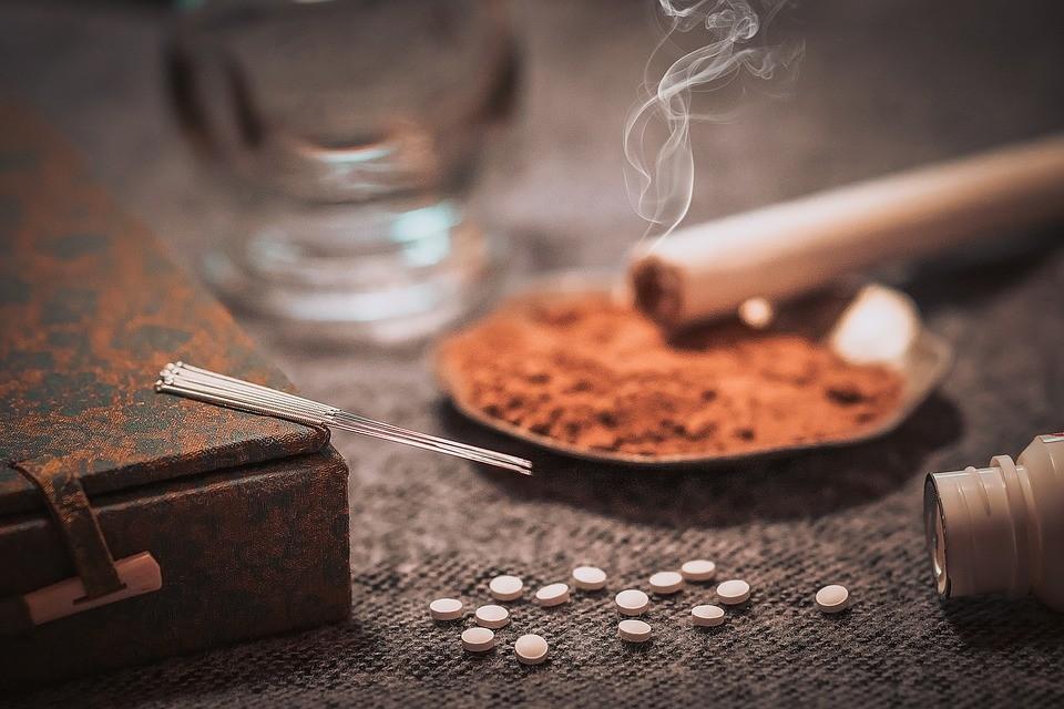 Resultado de imagem para O que você precisa saber sobre a medicina tradicional chinesa