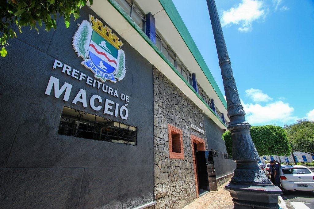 Dia do Servidor Público em Maceió é transferido para sexta-feira