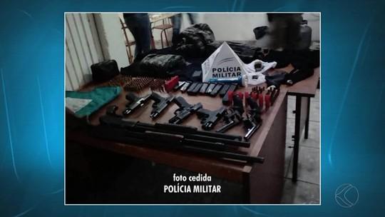 Caixa eletrônico instalado no prédio da Prefeitura de Dores do Turvo é alvo de criminosos