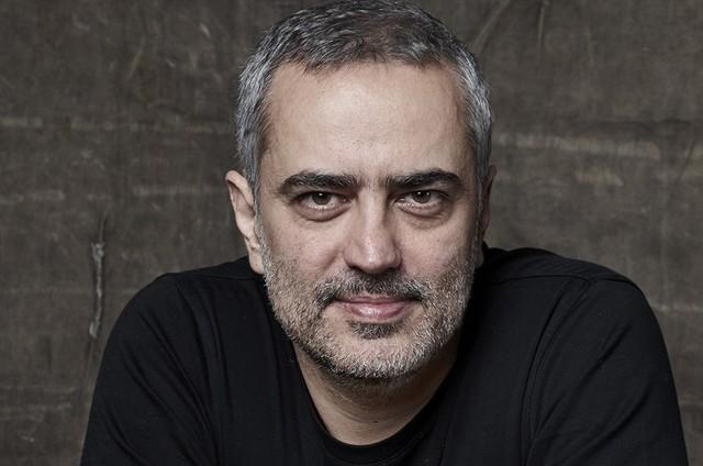 Heitor Dhalia (Foto: Divulgação)