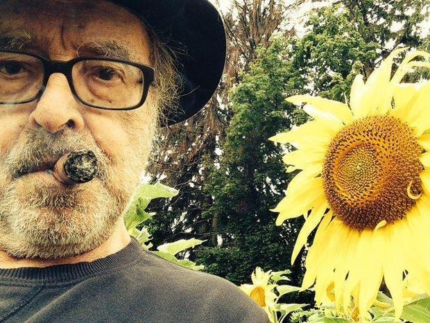 Jean-Luc Godard (Foto: Reprodução/YouTube)
