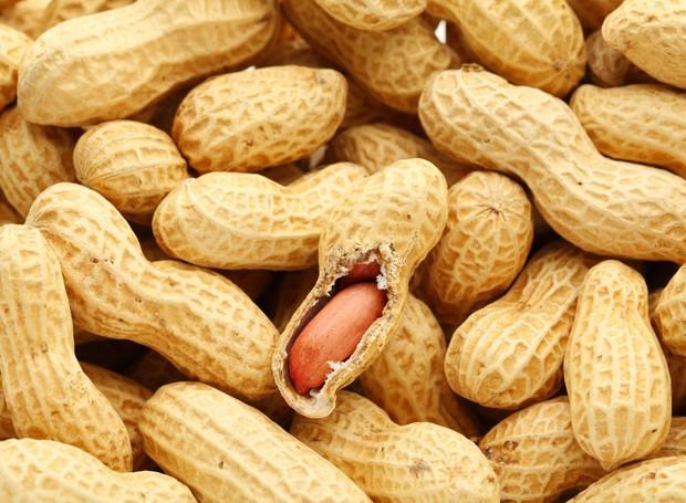 Especial: Amado amendoim (Foto: Thinkstock)