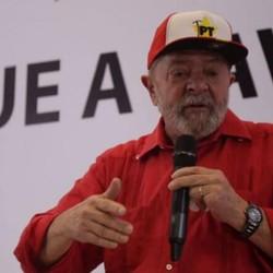Lula (Foto: Paulo Pinto / Agência PT)   Lula (Foto: Paulo Pinto / Agência PT)