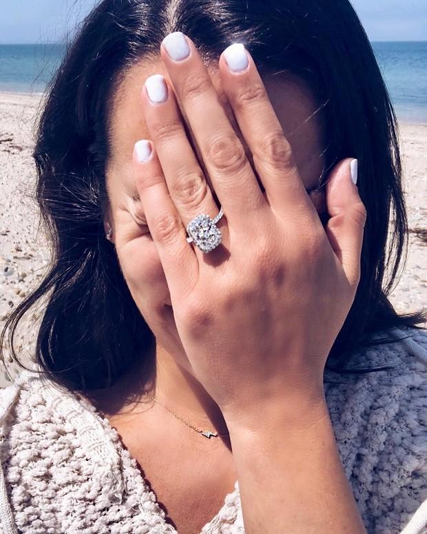Lea Michele (Foto: Reprodução/Instagram)