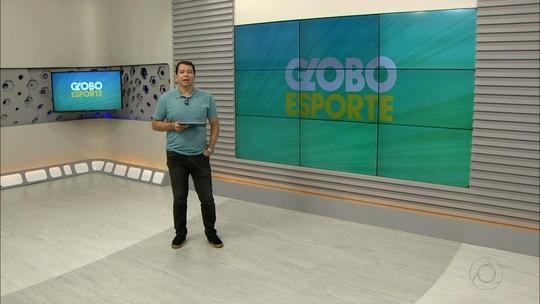 Globo Esporte: programa desta quarta fala de saltos ornamentais e Nordestão Sub-20; assista