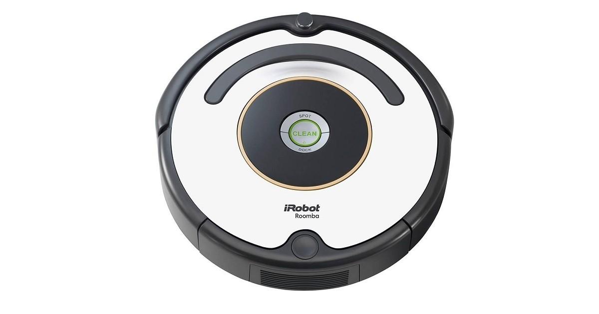 Roomba (Foto: Divulgação)