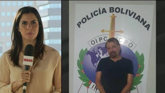 Governo brasileiro negocia extradição de Cesare Battisti com Itália e Bolívia