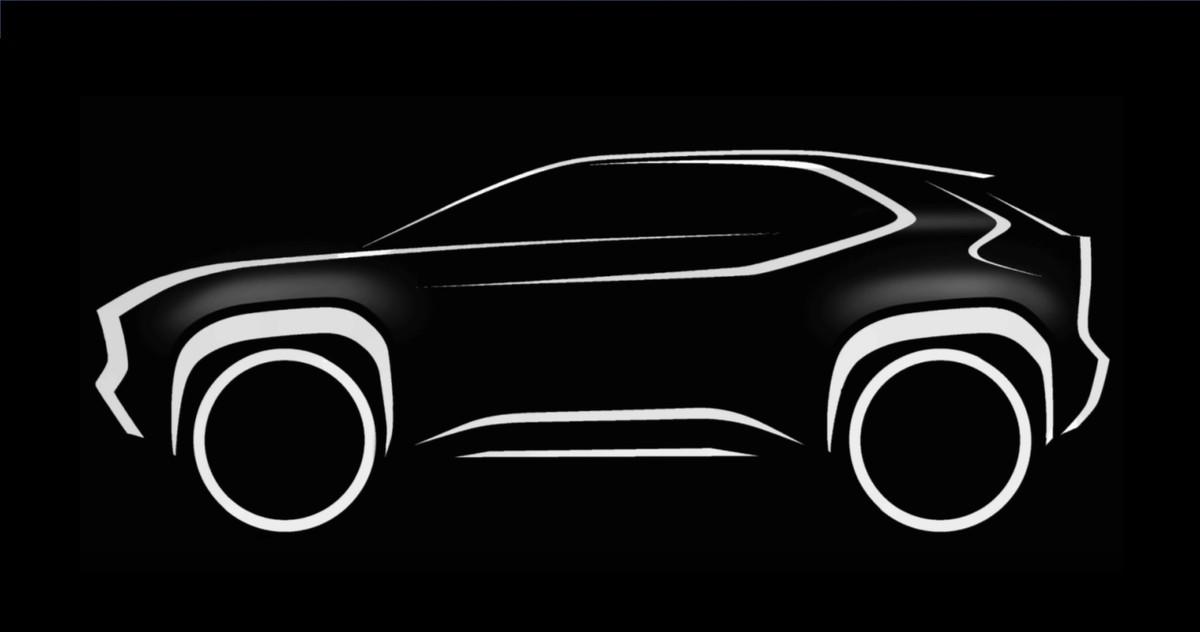 Toyota announces unprecedented Yaris SUV for Europe
