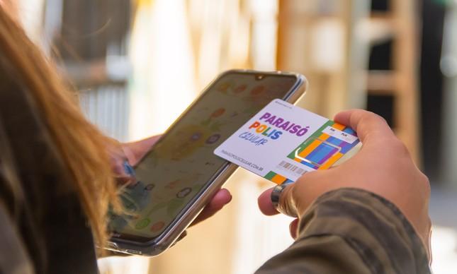 Tecnologia 5G chega à comunidade de Paraisópolis