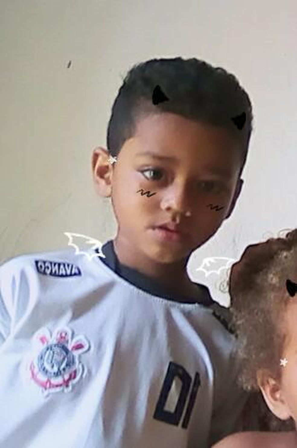 Cícero ainda foi levado para o hospital, passou por reanimação, mas não resistiu  — Foto: Arquivo Pessoal