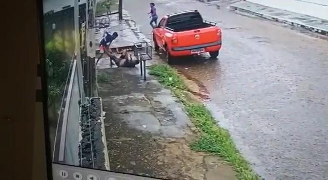 Morre homem esfaqueado ao cobrar dívida em Boa Vista - Notícias - Plantão Diário