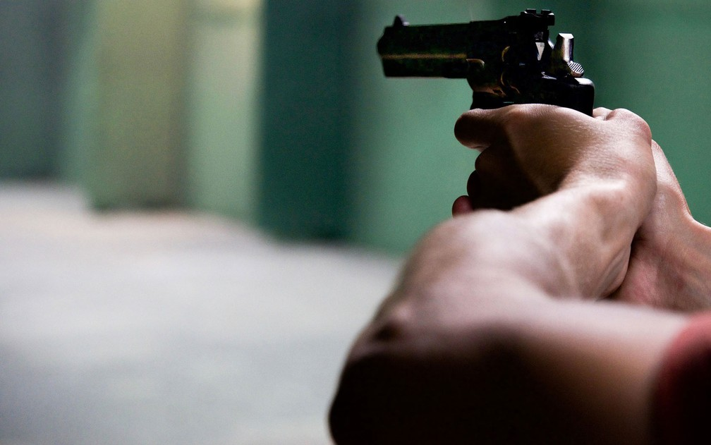 Brasil está atrás apenas da Venezuela em homicídios intencionais na América do Sul — Foto: Skitterphoto/Creative Commons