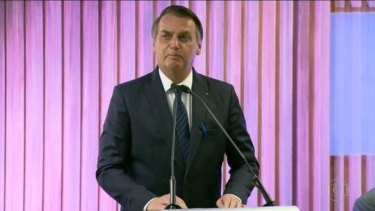 Bolsonaro chama empresários de heróis e promete não atrapalhar