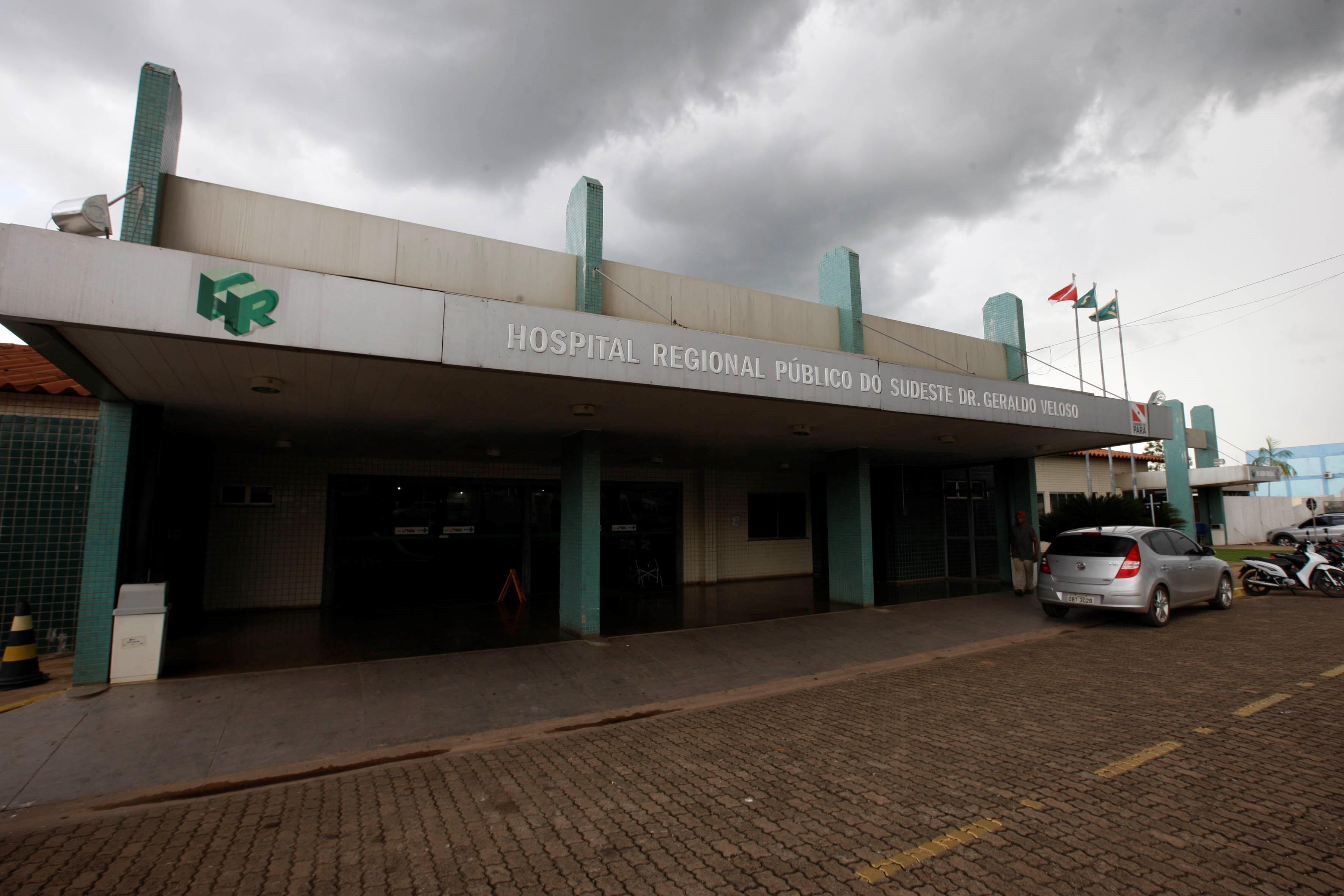 Pela segunda vez no mês, Carajás e Baixo Amazonas atingem 100% de ocupação nos leitos clínicos para Covid-19