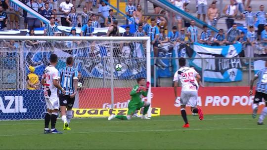 """Grêmio retoma G-4 e mira """"grande decisão"""" com São Paulo para assegurar Libertadores de vez"""