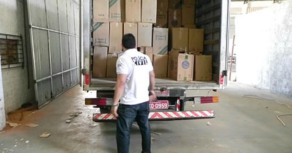 Ceará tem aumento de 10% nos roubos a bancos, cargas e veículos de janeiro a novembro