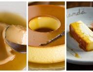 Liso, furadinho, de leite ou frutas: 10 receitas incríveis de pudim