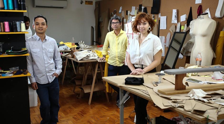 fashion lab coworking (Foto: Jornal de Negócios/Sebrae)
