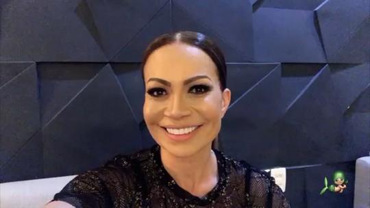 Solange Almeida apresenta sua nova música 'Reduzi Meu Coração'