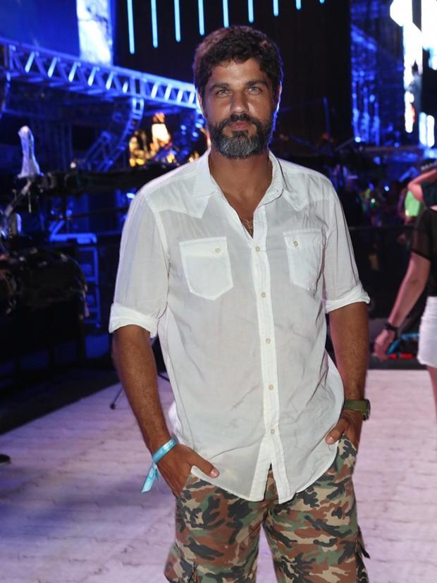 Bruno Cabrerizo (Foto: CS Eventos Divulgação/Reginaldo Teixeira)