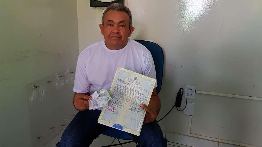 Homem dado como morto tenta há três anos provar que está vivo em Roraima: 'Justiça lenta'