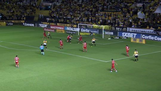 Criciúma 0 x 1 CRB: assista aos melhores momentos da partida