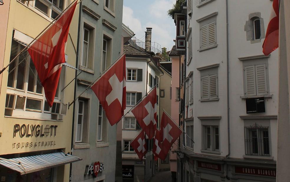Cerca de 20% dos inquilinos de moradias sociais de Zurique serão afetados pelas novas regras (Foto: lekca060/Creative Commons)