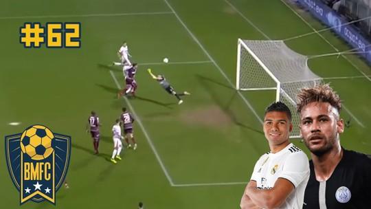 Real Madrid entra no caminho do Barcelona e faz proposta por Luka Jovic, diz jornal