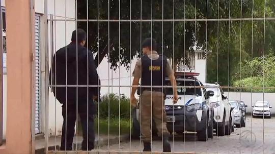 Justiça converte para preventiva a prisão de envolvidos em troca de tiros entre policiais de MG e SP em Juiz de Fora