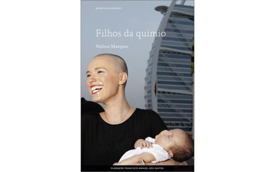 Filhos da quimio | Nelson Marques (Foto: Divulgação)