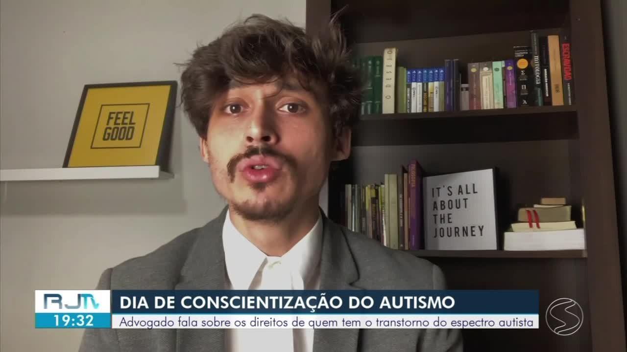 Advogado fala sobre os direitos dos autistas
