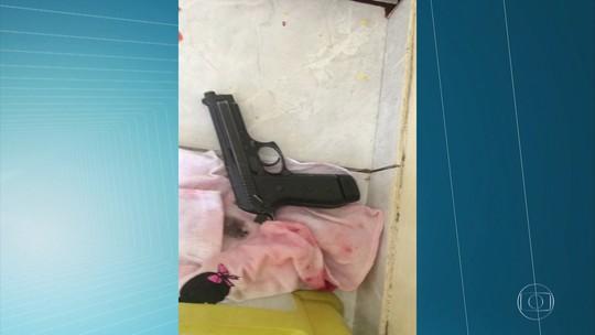 Sargento reformado da PM assassina a mulher e se mata no Grande Recife
