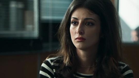 Camila é julgada por matar Aziz
