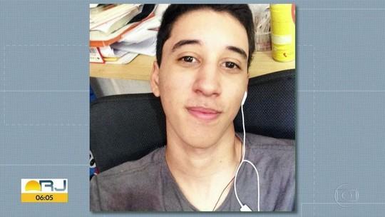 Rapaz que morreu ao defender mãe em assalto será sepultado hoje no Rio