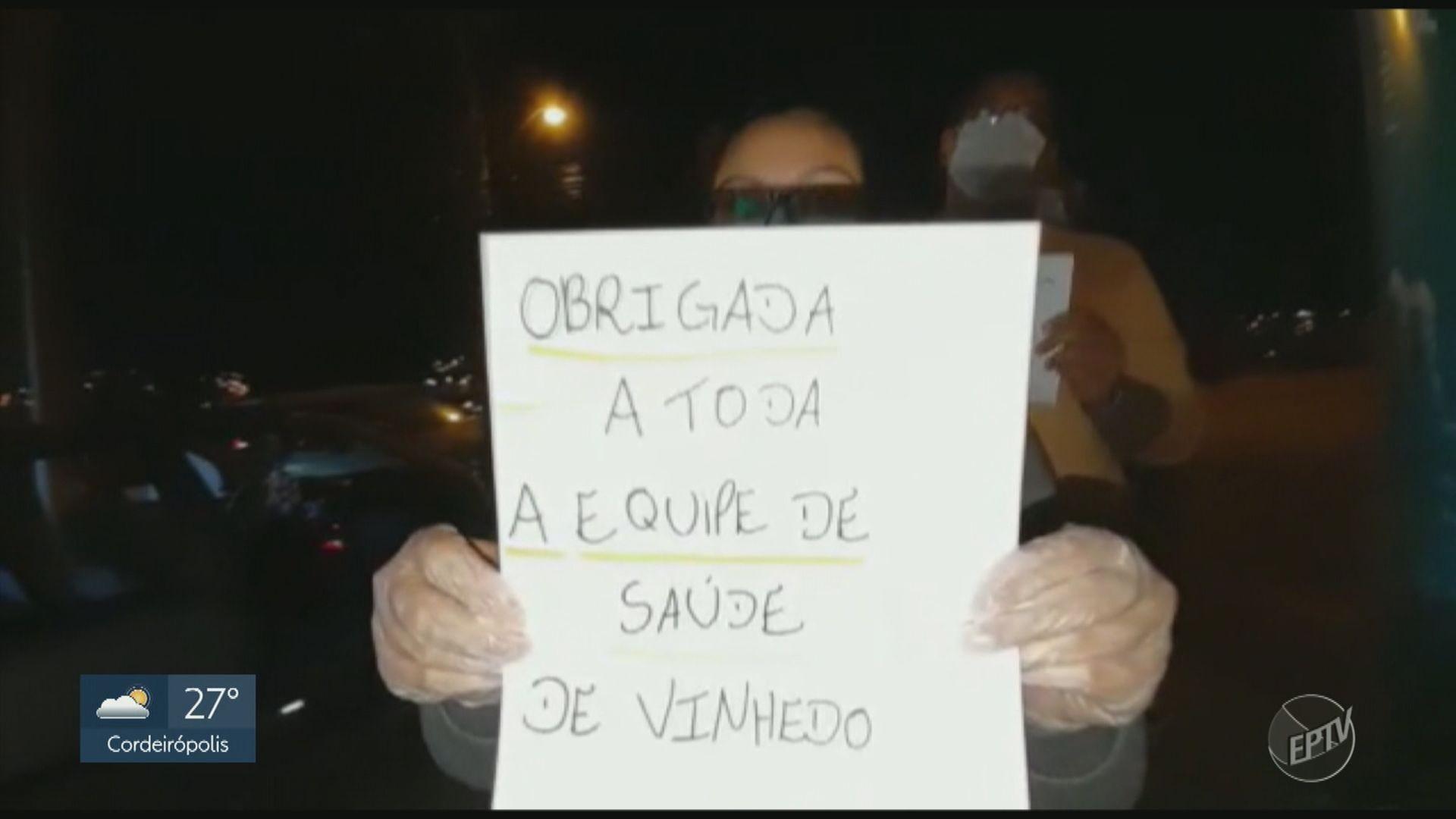 VÍDEOS: EPTV 1 região de Piracicaba desta sexta, 24 de abril
