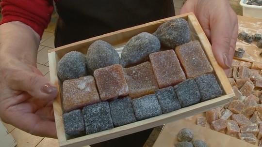 Tradição dos doces de Pelotas é seguida por famílias