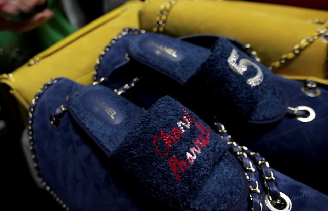 Chanel x Pharrell: as primeiras imagens das peças da collab (Foto: Divulgação/ Reprodução)