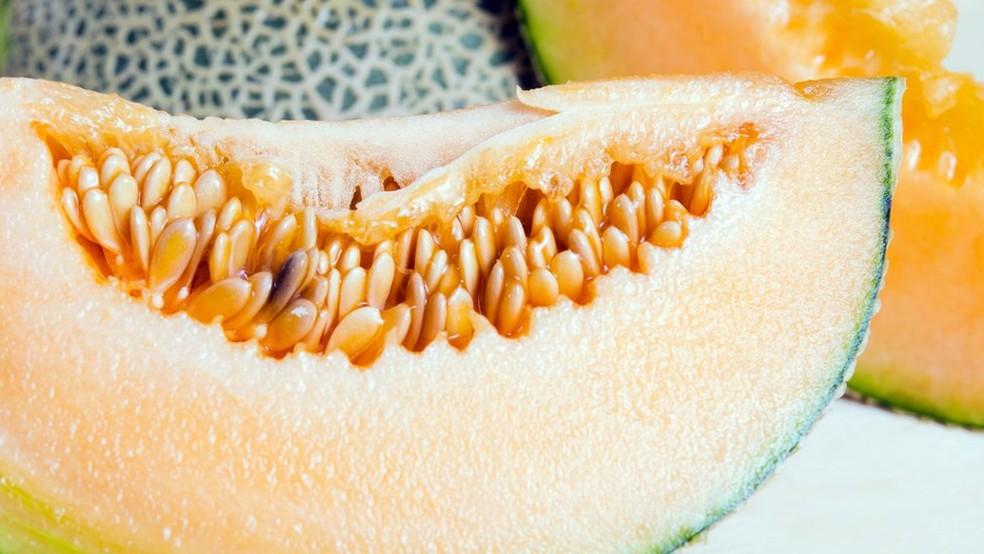 Na Austrália, todas as pessoas afetadas pela bactéria haviam comido melão, segundo as autoridades do país (Foto: Getty Images)