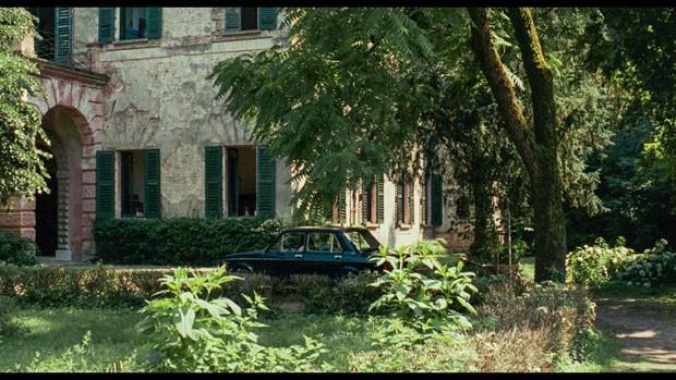 """Casa do filme """"Me chame pelo seu nome"""" está à venda (Foto: Divulgação)"""