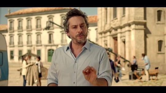 Assista à série 'Filhos da Pátria' antes no Globo Play