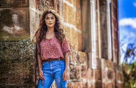 Na quinta (23), Maria descobrirá que está esperando um filho de Amadeu TV Globo